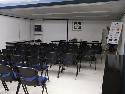 Foto Salón de Actos